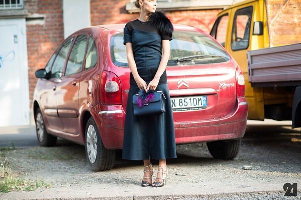 6 gợi ý vận dụng màu sắc dễ đẹp cho mùa thời trang 2015 9
