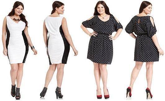 Kết quả hình ảnh cho chọn áo cho người béo