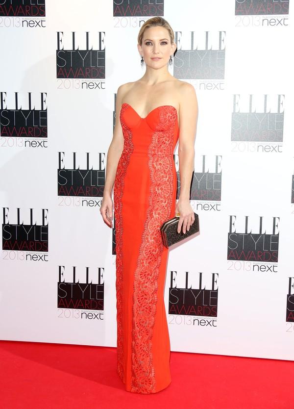30 chiếc váy thảm đỏ đẹp nhất năm 2013 24