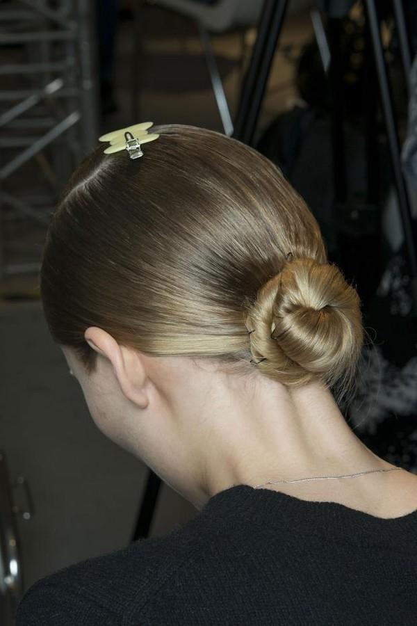 Cập nhật nhanh gọn xu hướng tóc mùa Thu/Đông 2013