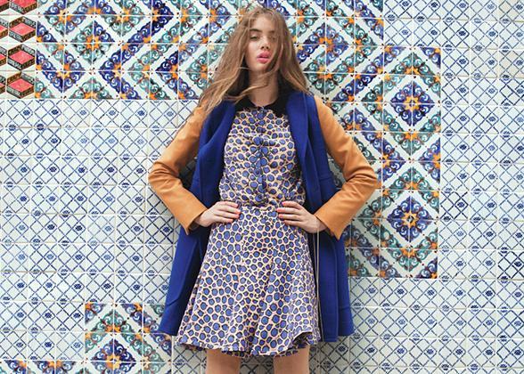 3 gợi ý thú vị để bạn vô tư diện váy hè trong mùa Thu/Đông 6