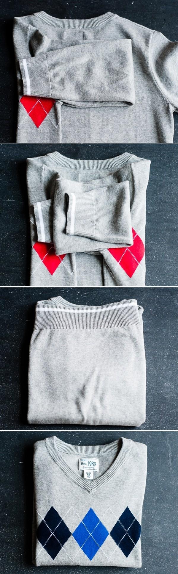 10 mẹo vặt thông minh giúp bảo quản tốt áo len mùa đông 6