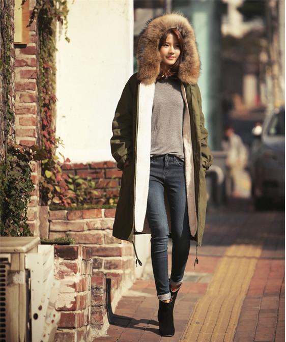 7 items giúp bạn mặc gọn nhẹ mà vẫn đủ ấm trong ngày lạnh 9