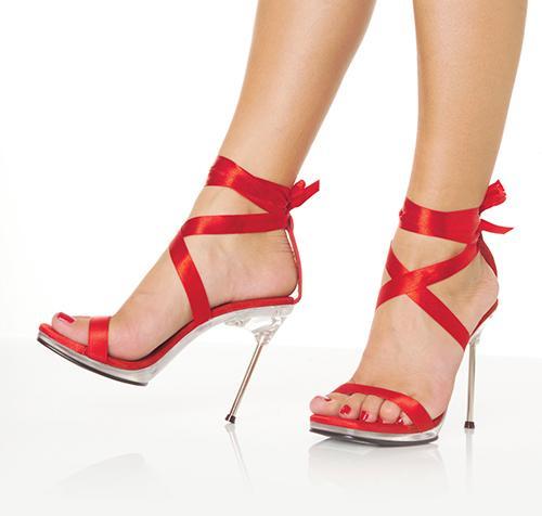 Sự tích giày cao gót