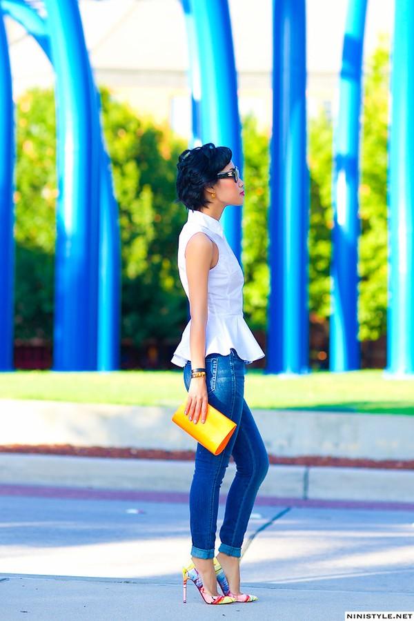 NTK gốc Việt Nini Nguyen - từ lao công trở thành stylist riêng của Rihanna 55