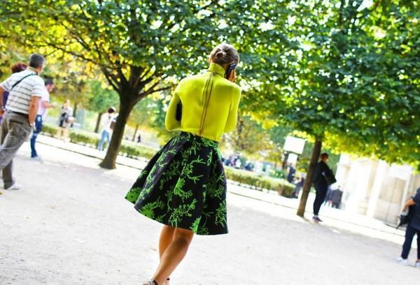 Chọn màu trang phục hợp mệnh với nàng công sở trong năm mới 14