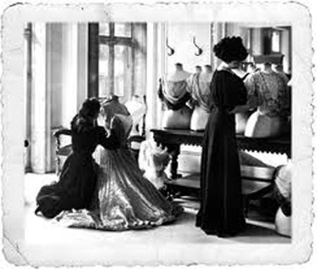 10 điều thú vị về thời trang cao cấp Paris