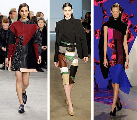 10 xu hướng thời trang nổi bật của năm 2014New York Fashion Week: 10 xu hướng thời trang nổi bật của năm 2014