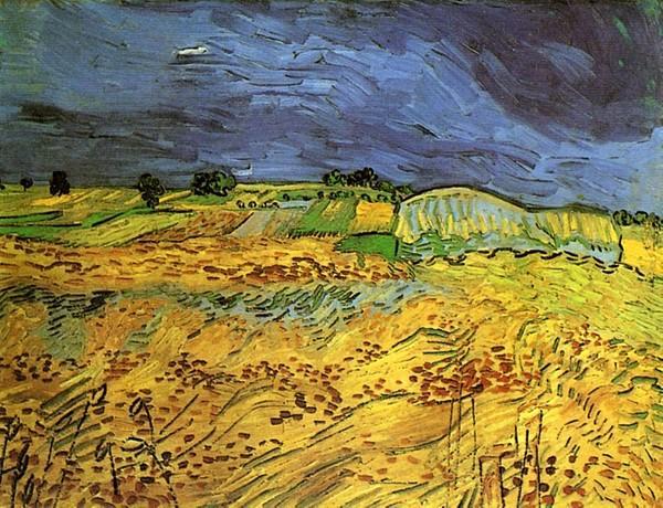 Chuyện đời Van Gogh qua những kiệt tác hội họa 7