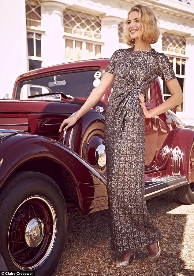 Tìm lại lịch sử các trào lưu thời trang hè
