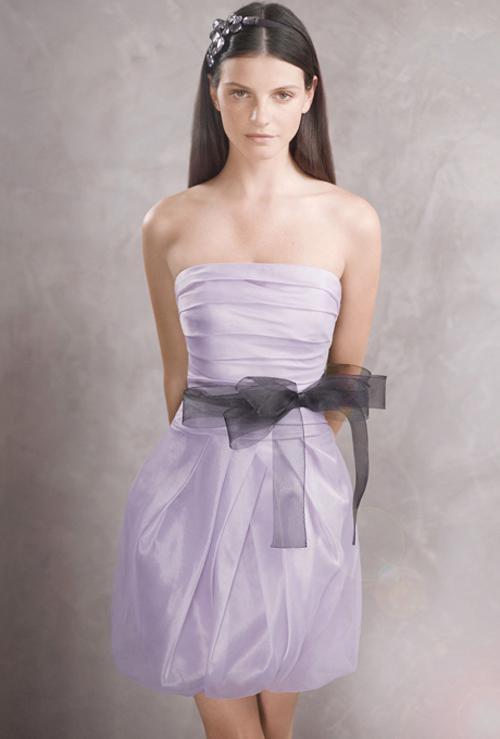 Xu hướng váy phù dâu tone màu pastel 2014 11