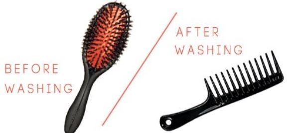 15 tips để có mái tóc khỏe đẹp bạn gái cần biết