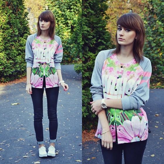 Áo len nữ đẹp mùa thu đông 2013 - 2014