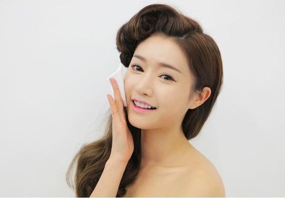 Những xu hướng làm đẹp kiểu Hàn Quốc hot nhất hè 2013