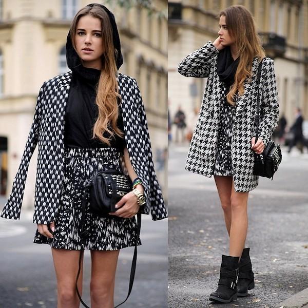 Giới trẻ thế giới mặc chất với item menswear và bigsized 12