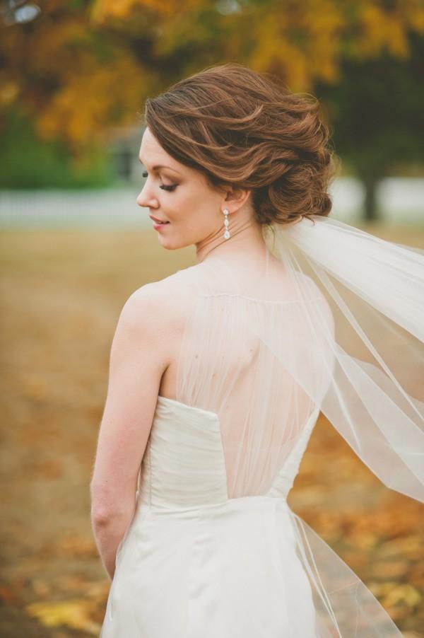 Váy cưới - Nên mua hay nên may? 1