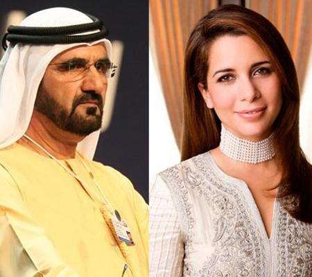 Hoàng tộc Dubai: Vẻ đẹp vạn người mê - 1