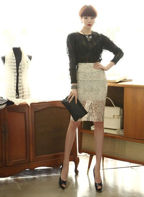 9 kiểu chân váy mọi quý cô nên có