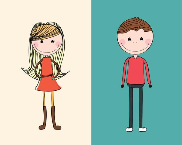 7 bước tiến tình yêu lớn mà tất cả các cặp đôi sẽ trải qua 1