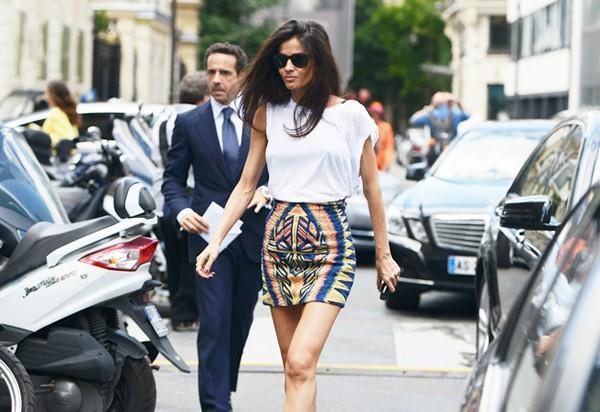 10 chiếc chân váy hè quen thuộc của phái đẹp 31