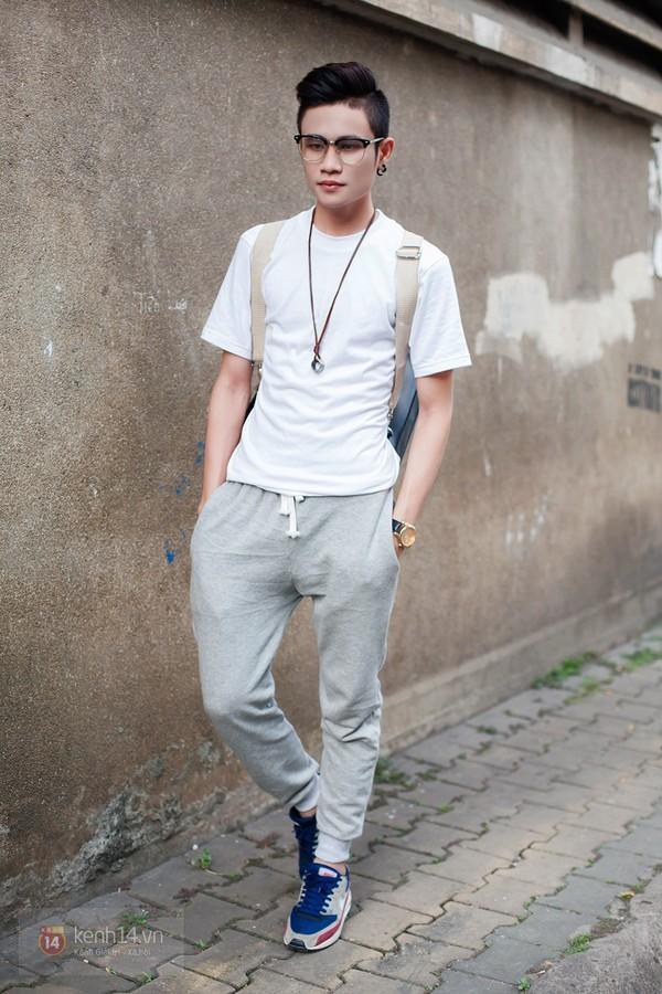 Ngắm street style nổi bật những ngày cuối năm của giới trẻ Bắc-Nam 13