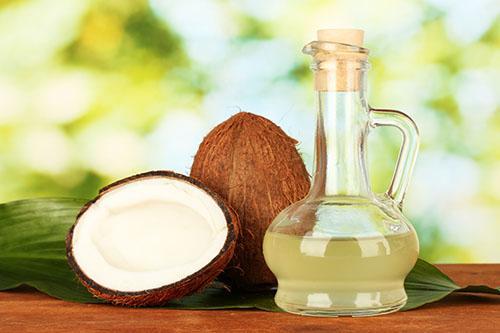 Công dụng làm đẹp tuyệt vời của dầu dừa