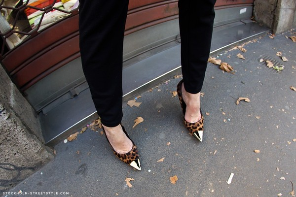 Chọn giày để diện từ công sở tới tiệc tối 15