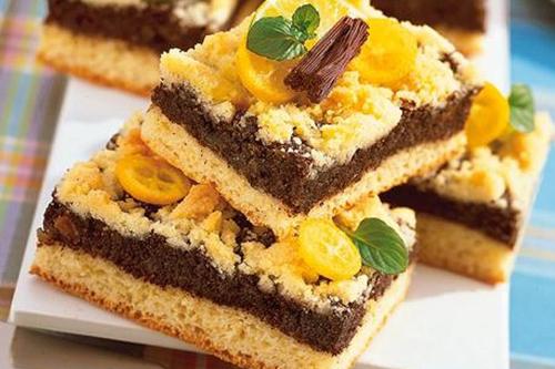 Bánh ngọt Đức và những câu chuyện kể thú vị 5