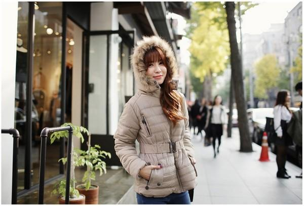 Chọn áo khoác chống mưa, ấm áp và hợp thời trang 8