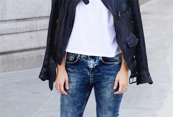 Tips chọn và mix quần jeans đúng trend cho mùa thu 4