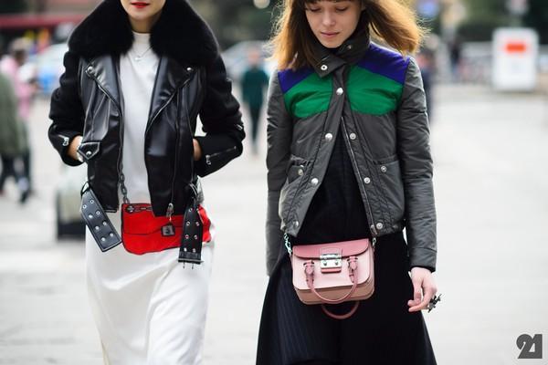 6 gợi ý vận dụng màu sắc dễ đẹp cho mùa thời trang 2015 7