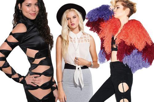 8 xu hướng thời trang được lăng xê trong năm