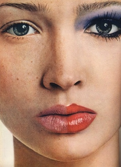 Makeup vs Non-makeup