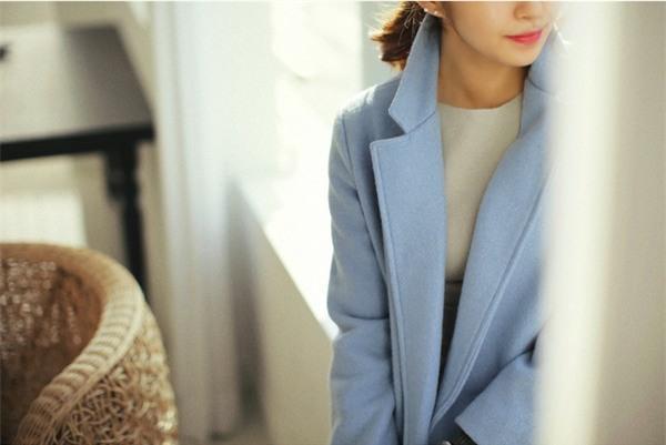 Kết hợp 3 phong cách với áo khoác tone màu tươi sáng 1