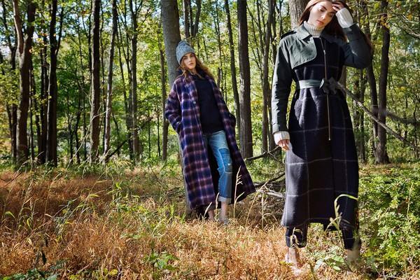 6 chiếc áo khoác giúp phong cách của bạn mới lạ và hợp mốt 1