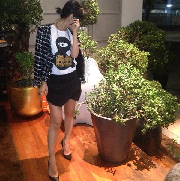 NTK gốc Việt Nini Nguyen - từ lao công trở thành stylist riêng của Rihanna 25