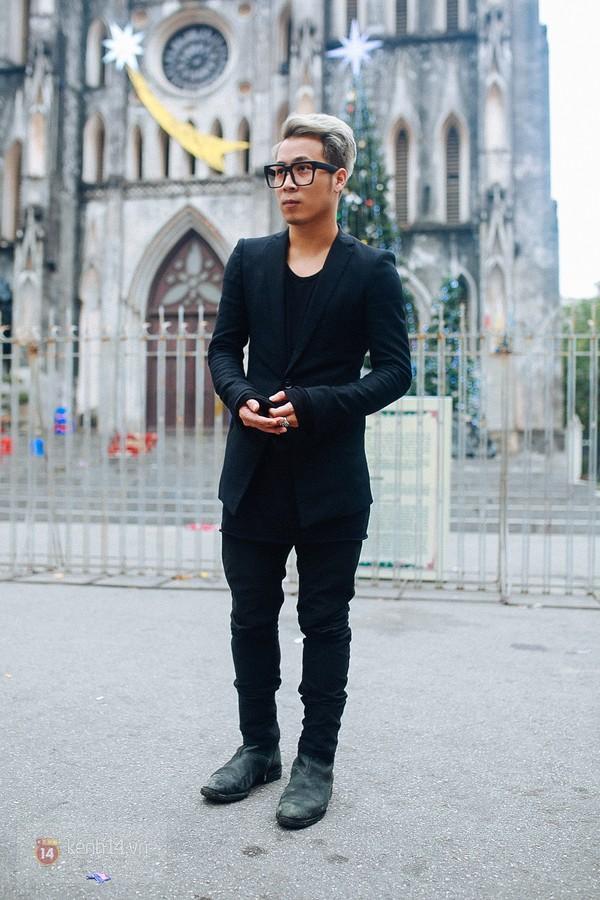 Ngắm street style nổi bật những ngày cuối năm của giới trẻ Bắc-Nam 7
