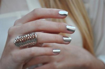 7 xu hướng màu nail nổi bật năm 2014