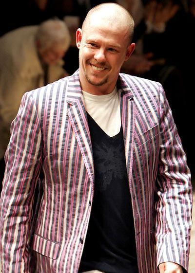 Alexander McQueen, thiên tài bạc mệnh