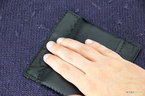 5 mẹo giúp áo len hết xù lông - 10