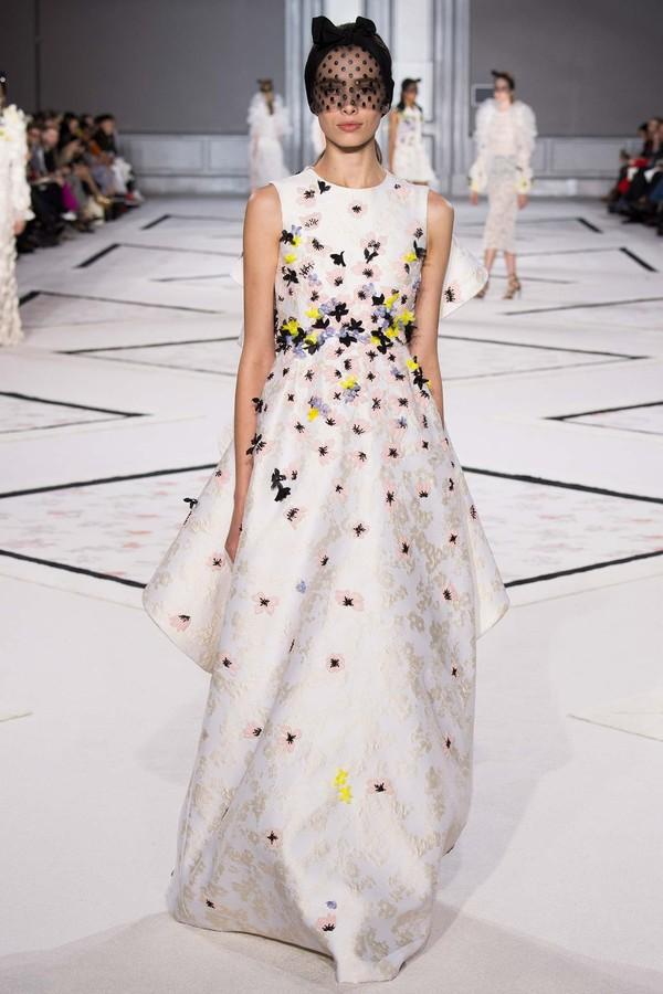 Những gợi ý váy cưới tuyệt đẹp từ BST Haute Couture 2015 6