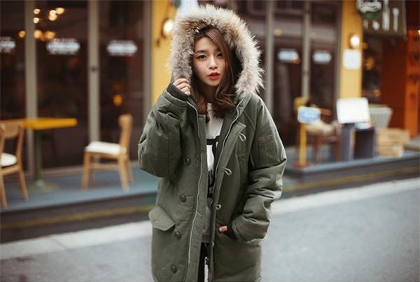7 items giúp bạn mặc gọn nhẹ mà vẫn đủ ấm trong ngày lạnh 7