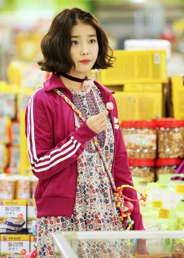 Yoona vs. IU: Ai là Nữ hoàng rating mới của làng phim Hàn? 7