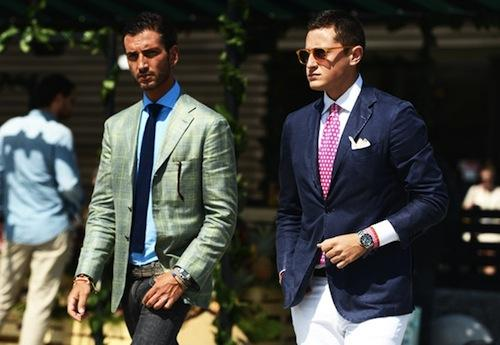 3 nguyên tắc cần biết khi chọn mua quần áo nam