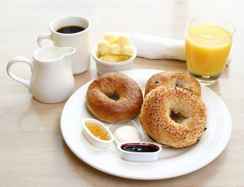 Ăn sáng như thế nào sẽ giảm được cân? - 1