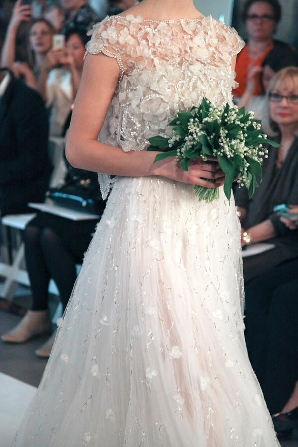 5 chiếc váy cưới hoàn hảo dành cho cô dâu mũm mĩm