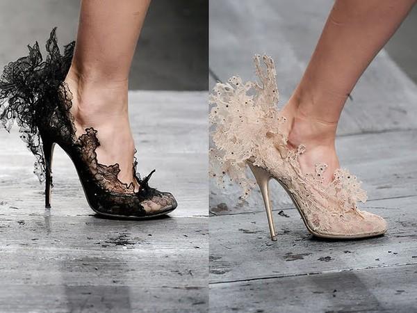 Chọn giày để diện từ công sở tới tiệc tối 25