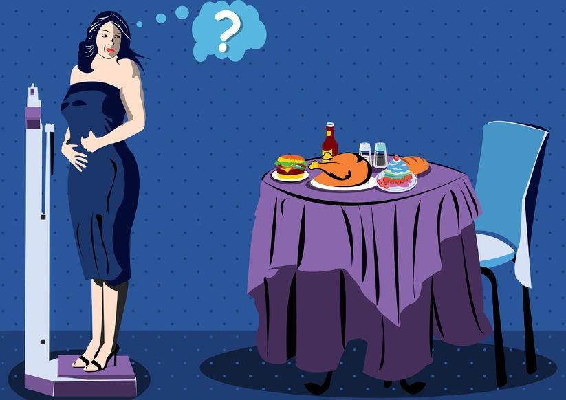 6 thói quen khiến bạn dễ trở thành cô nàng béo phì nhất