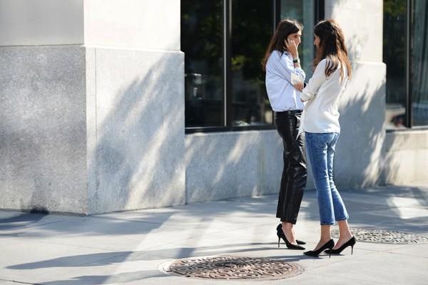 4 bước để có phong cách đơn giản, thoải mái mà vẫn sang trọng 15