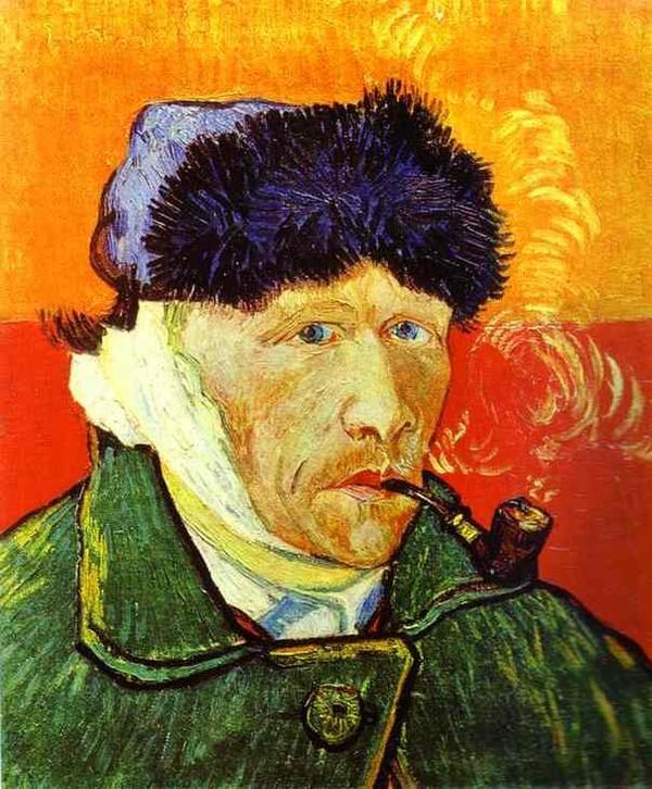 Chuyện đời Van Gogh qua những kiệt tác hội họa 1
